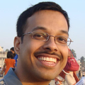 Srinvasan Veeraghavan, Co-Founder, Roosh