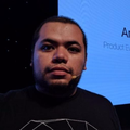 Arturo Núñez, Field Engineer, Unity Technologies