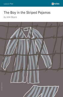 boy in striped pyjamas essay plan Need help with chapter 18 in john boyne's the boy in the striped pajamas  grades on papers and essays  the striped pajamas chapter 18 litcharts llc .