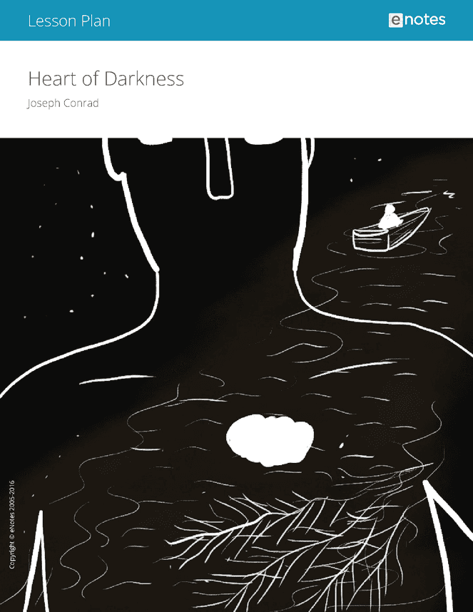 heart of darkness enotes lesson plan preview image 1
