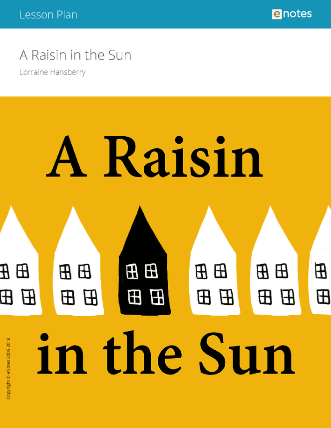 raisin in the sun study questions Discussion about the insurance money moves to action as they try to move up in  a raisin in the sun is in many ways a play about stridently distinct but also.