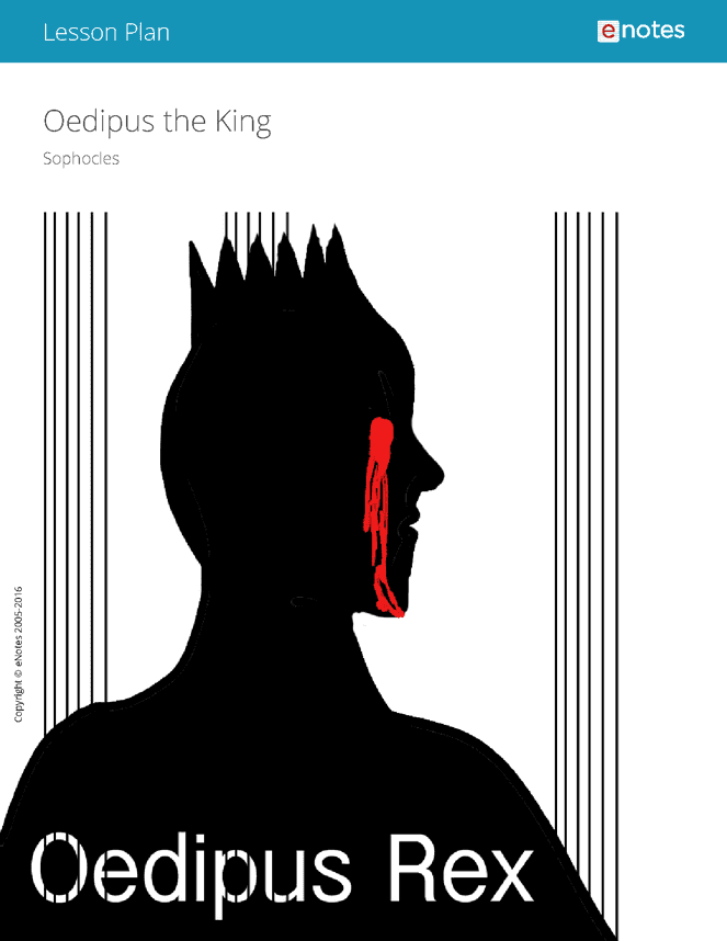 oedipus rex lesson plan lesson plans  oedipus rex lesson plan