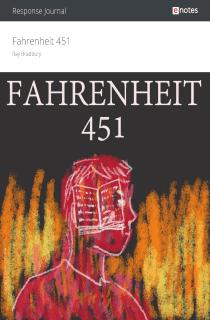 Fahrenheit 451 Back Cover