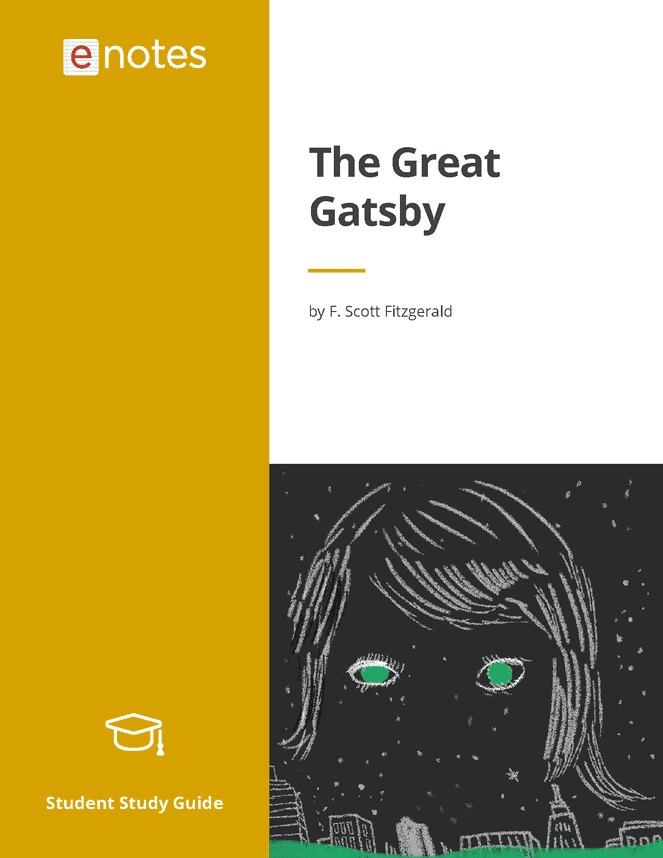 the truly great gatsby by fitzgerald essay The novel 'the great gatsby' by f scott fitzgerald examines the american dream through the perspectives, personalities and actions of the characters.