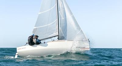 Beneteau Sail First 18 SE