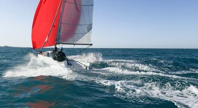Beneteau Sailboats First 18 SE