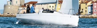 Beneteau Sail First 24