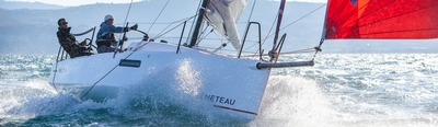 Beneteau Sail First 27 SE