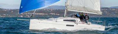 Beneteau Sail First 27