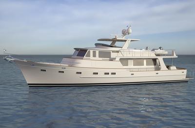 Fleming Yachts Fleming 85