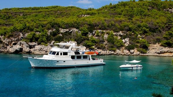 Fleming Yachts Fleming 78
