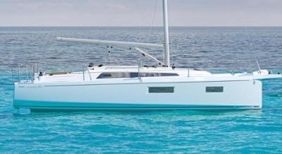 Beneteau Sailboats Oceanis 34.1