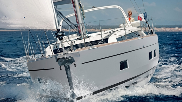 Beneteau Sail Oceanis 51.1
