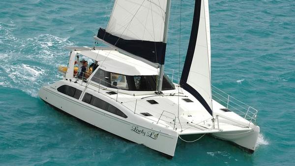 Seawind Seawind 1160 Deluxe