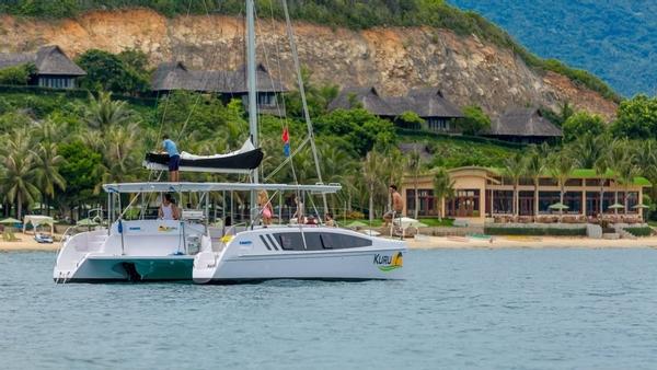 Seawind Seawind 1160 Resort