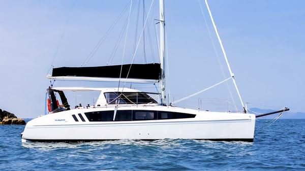 Seawind Seawind 1190 Sport