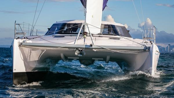 Seawind Seawind 1260