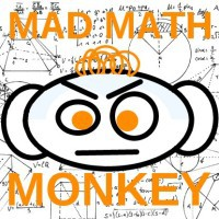 Mad Math Monkey