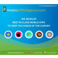 MobileAPPtelligence Apps