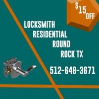 Residential Locksmith  Round Rock TX