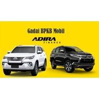 Gadai BPKB Mobil Terpercaya Di Indonesia