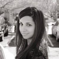 Leyla Shahidinejad