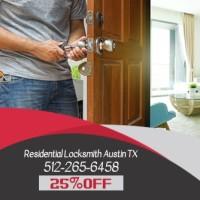 Residential Locksmith  Austin TX