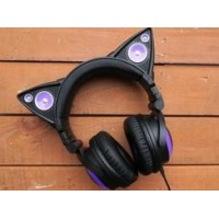 catear headphone