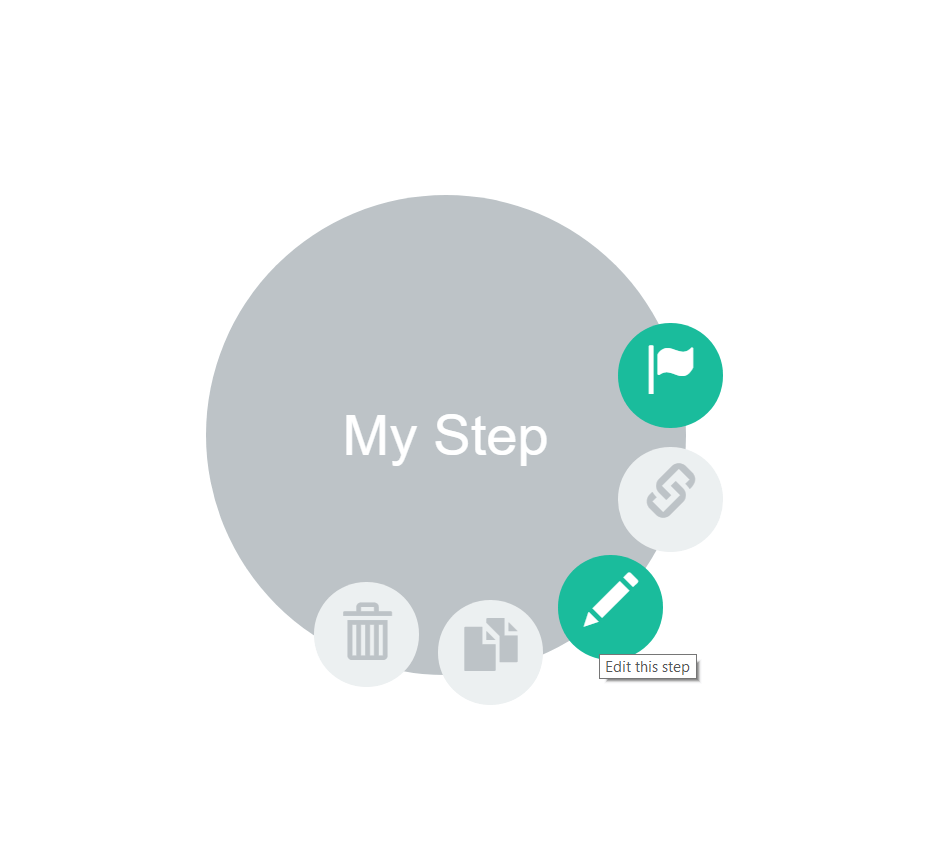 Estimation & Payment Forms My Step Orb Edit