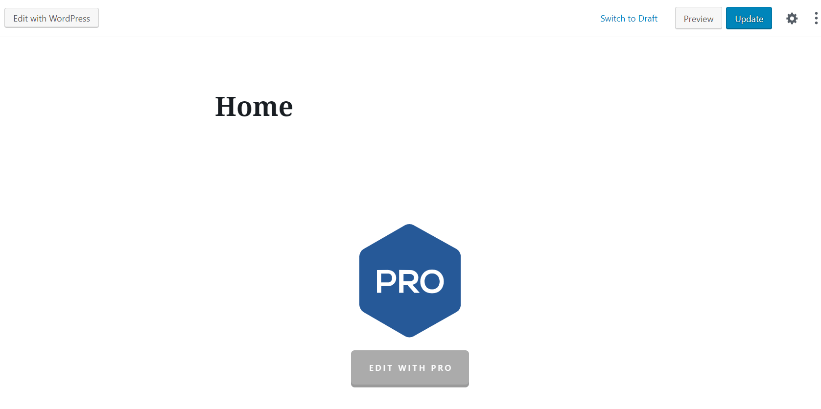 Pro Launch Page Builder