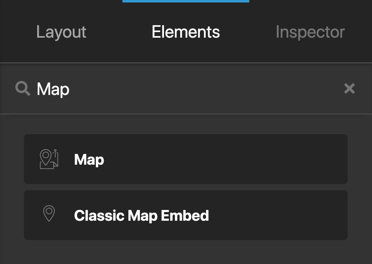 Map Marker Add