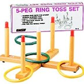 Ring toss f4sibo