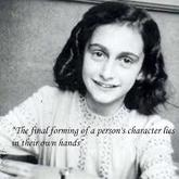 Anne frank %28young reading