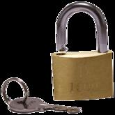 Dolphin lock