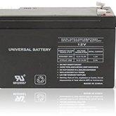 12v 7.5a  portable sampler battery