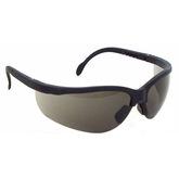 Safety glasses smoked lense