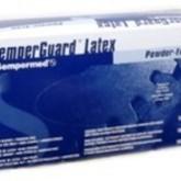 Latex gloves small pf  box