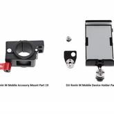 Dji ronin m device holder kit