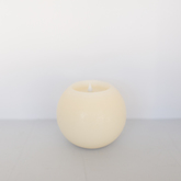6 inch diameter candle