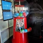 Rent gumball machine