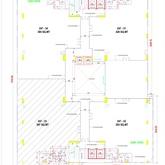 3rd floor plan model 001