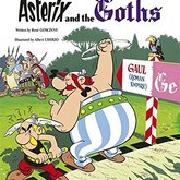 Asterix and the Goths: Album #3