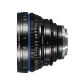 Carl zeiss cp.2 pl mount 85mm t2.1