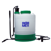 Swissmex backpack sprayer manual pump