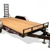 8.5x18 ft trailer