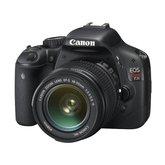 Canon eos t2i