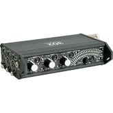Mezclador sound devices 302