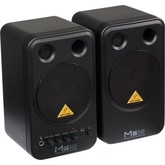 Parlantes behringer ms16