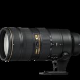 Nikon 70 200mm vr ii
