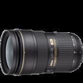 Nikon 24 70mm f2.8g